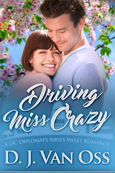 Claim a free copy of Driving Miss Crazy