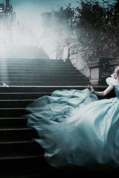 Cinderella at midnight - Fantasy | Magic | Fairytale | Surreal | Myths | Legends | Stories | Dreams | Books