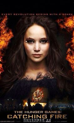 hunger games catching fire essay Catching fire catching fire takes place half a year later after the completion of the hunger games in this second series, katniss realizes that her defiance in the first set had inspired a chain of reaction and started the revolution among the people of the districts.