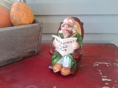 Check out this item in my Etsy shop https://www.etsy.com/listing/114426609/sale-vintage-grandpa-piggy-bank-by