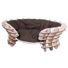 Bob's Bed - Designer Pet Bed Caters for Cats and Dog   KittiCraft™