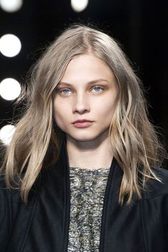 The New Wave | The Hottest Hair Trends For Fall 2014