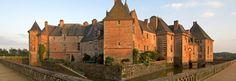 Le Château de Carrouges