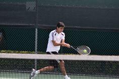 Arranca la Mini Copa de Tenis de Feria de San Marcos 2016