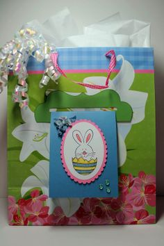 whats next ma: Greeting Card Holder ~ Silhouette Challenge
