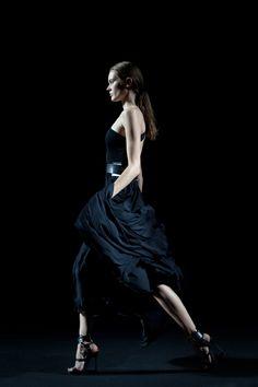 Lanvin. Photography by James Bort