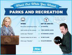 recreation show