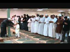 Amazing Qur'an recitation by a young child (Surah Al-Mujadilah)