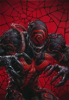 Spiderman Venom - Marvel Wallpapers HD For iPhone/Android Venom Spiderman, Marvel Venom, Marvel Villains, Spiderman Art, Amazing Spiderman, Venom Comics, Marvel Comics Art, Deadpool Wallpaper, Marvel Wallpaper