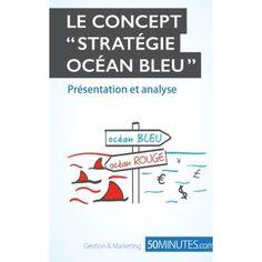 """La stratégie """"Océan Bleu"""""""
