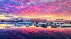 Incredible Space - Iceland 2016 by PatiMakowska on DeviantArt