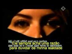 Curta: Submissão das mulheres no islã