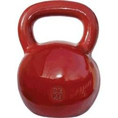 Russian Red Kettlebell - 32kg (70lb)