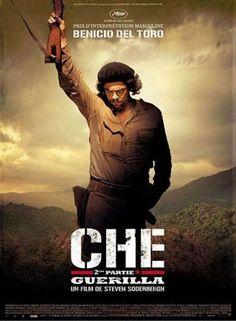 Após a Revolução Cubana, Che está no auge de sua fama e poder. Então ele desapareceu, ressurgindo incógnito na Bolívia, onde organiza um pequeno grupo de camaradas cubanos e recrutas bolivianos para começar a grande revolução latino-americana.