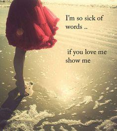 Show me,
