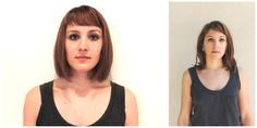 Hair by Samantha & Makeup by Cecili