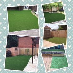 """""""Our off installation costs for artificial grass is proving very popular! Book now for Nov/Dec dates. Artificial Grass Installation, Dates, Popular, Book, Outdoor Decor, Home Decor, Decoration Home, Room Decor, Date"""