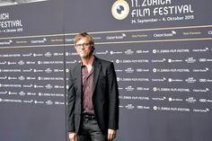 Film director Todd Haynes at zurich film festival 2015