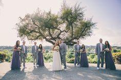 Coto de Caza Golf & Racquet Club - Trabuco Canyon, CA Wedding Venue