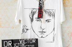 Zelf kerstcadeaus maken: stoer t-shirt