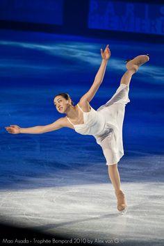 Figure Skating - Mao Asada