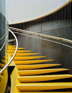 Horno³ : Museo del Acero | Monterrey, Mexico | Grimshaw Architects | photo by Archphoto/Paul Rivera
