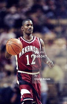 Arkansas Razorbacks - Kareem Reid    The Original BKS