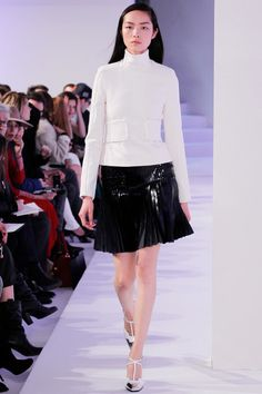 Paco Rabanne Fall 2013 Ready-to-Wear Collection Photos - Vogue