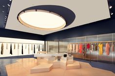 AnyShopStyle Sanlitun Concept Store by WAA   We Achitech Anonymus, Beijing – China » Retail Design Blog