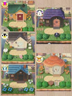 Nintendo Switch Animal Crossing, Animal Crossing Guide, Animal Crossing Characters, Animal Crossing Villagers, Animal Crossing Qr Codes Clothes, Animal Crossing Pocket Camp, Motifs Animal, Animal Games, Island Design