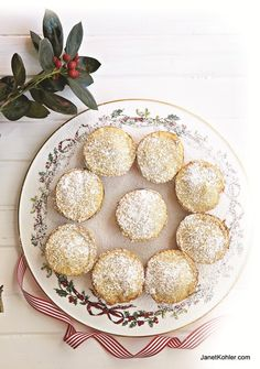 Chocolate fruit mince pies from 'Perfect Parties' book by Janet Kohler Christmas Baking, Christmas Gifts, Fruit Mince Pies, Edible Gifts, Perfect Party, Getting Organized, Contents, Gifts For Friends, Parties