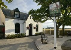Jigger Inn/Old Course Hotel - St Andrews, Scotland