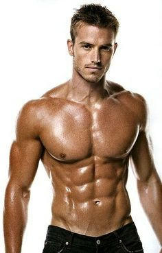 Sexy Body Guys 16