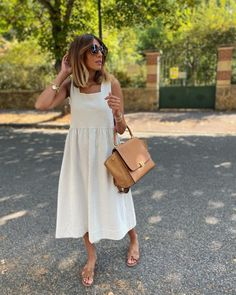 Chloe Bag, Replica Handbags, Hermes, Burberry, Prada, Midi Skirt, Dior, Summer Outfits, Spring Summer