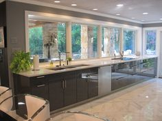 Love this 1 wall. DIY http://diy.roomzaar.com/rate-my-space/Kitchens/Modern-Kitchen-Remodel/detail.esi?oid=26845368&nl=DIY-NL_v304_P1_ModK&sni_mid=25631&sni_rid=25631.317.673109