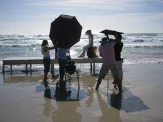 Traumhafte Wellen und das Team in Action! #yvesrocher #shooting #kapstadt