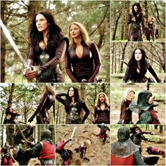Best scene the seeker