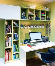 Simple Work Spaces