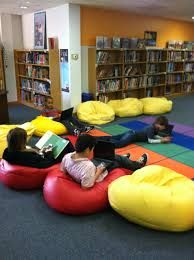 Physical Learning Environment - Flexible Learning Spaces