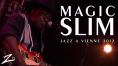 Magic Slim feat. Keb' Mo' - Mother In Law Blues, The Blues Is Alright - ...
