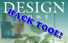 Design Home Game Cheats For Android And IOS
