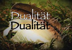 Der bewusste Umgang mit Dualität im Alltag Latin Words