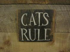 Cat Rule