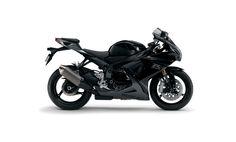 SUZUKI MOTOS DO BRASIL | GSX-R750