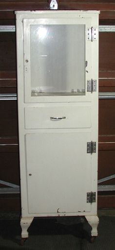 Beau Old Metal Cabinets For Sale | Il_570xN.375120564_2ag1