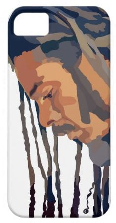 Rastafarian iPhone 5 Case #junkydotcom
