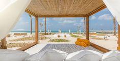Dubái / Emiratos Árabes Unidos Nikki Beach Resort & Spa Dubai 5*