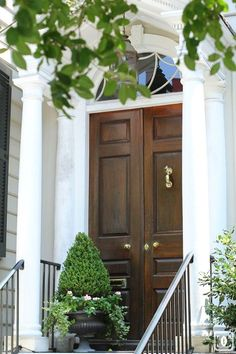 curb appeal - LUCY WILLIAMS INTERIORS BLOG