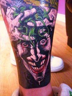 The Killing Joke Joker