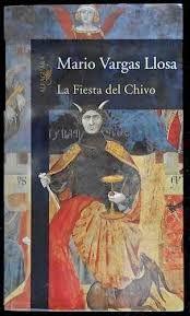 Libros recomendados: 'La fiesta del chivo', de Mario Vargas Llosa.